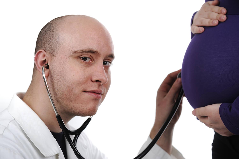 Wykonaj USG u ginekologa w Krakowie